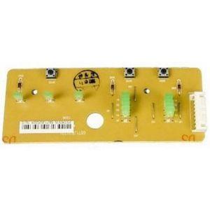 LG Platine d'affichage distributeur pour réfrigérateur
