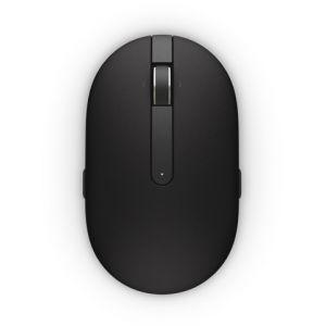 Dell WM326 - souris - noir