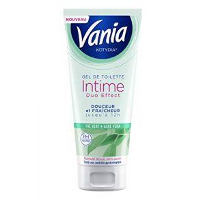 Vania Gel de Toilette Intime Duo Effect - 200 ml