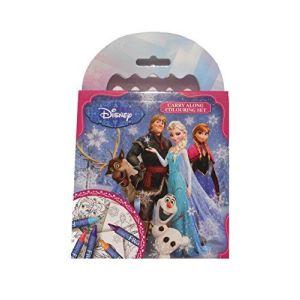 Anker Kit portable de coloriage La Reine des neiges