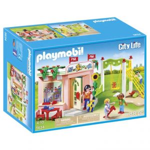 Playmobil 5634 City Life - Espace centre de loisirs