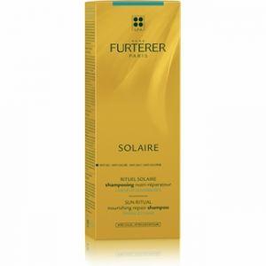 Furterer Solaire - Shampooing réparateur après soleil