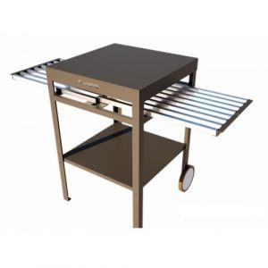 excellent camps dcrcbb desserte roulante plateau en aluminium with desserte plancha ikea. Black Bedroom Furniture Sets. Home Design Ideas