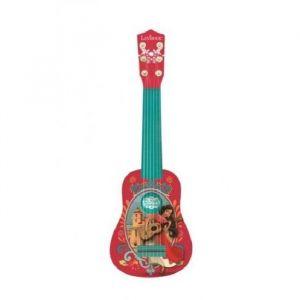 Lexibook Ma premiere guitare Elena d'Avalor 53 cm