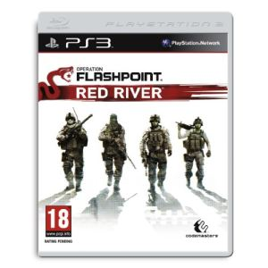 Operation Flashpoint : Red River [PS3]