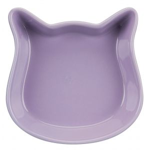 Trixie Écuelle en céramique - 0,25 L - 12 cm - Pour chien-coloris selon arrivage
