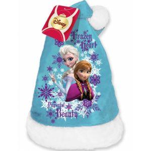 Bonnet Noël La reine des Neiges