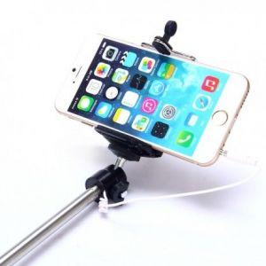 CrazyMobile Perche Selfie Iphone 4/5/6 Et Galaxy Note 3/4