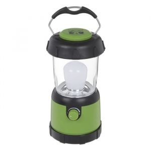 Cao CAMPING Lanterne de camping Led - 2W - Vert