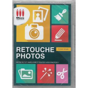 Retouche Photos pour Windows