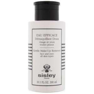Sisley Eau Efficace - Démaquillant doux visage et yeux toutes peaux