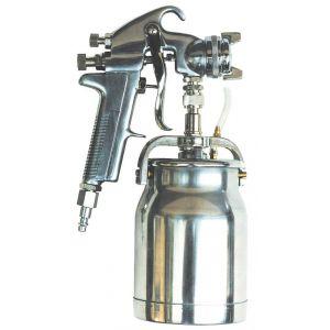 Mecafer Pistolet professionnel SJ 101 buse 1,8 mm