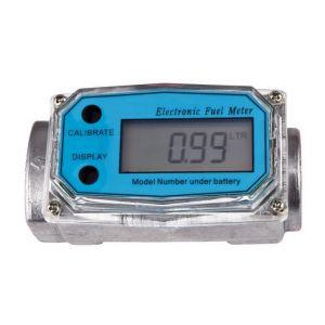 BC-Elec Débitmètre numérique pour pompe de transfert de fluide