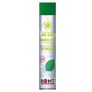 Ront Désodorisant parfumé - thé vert