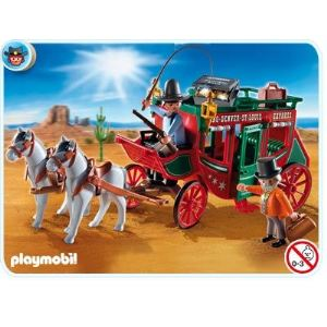Playmobil 4399 - Diligence