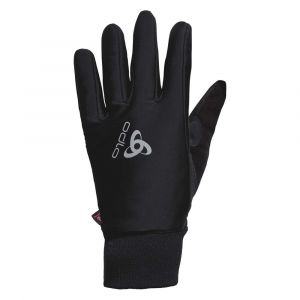 Odlo Gants Element Warm - Black - Taille XS