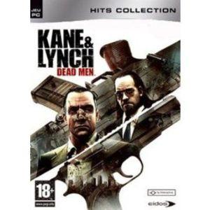 Kane & Lynch : Dead Men [PC]