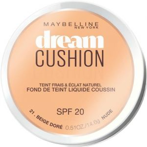 Maybelline Dream Cushion - Fond de teint liquide coussin
