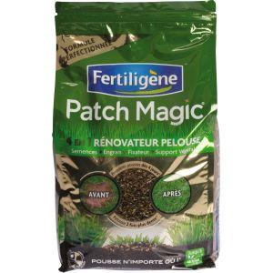Fertiligene Patch Magic 4 en 1 rénovateur pelouse - 3,6 kg