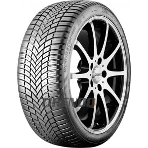 Bridgestone 205/50 R17 93W A005 Weather Control XL M+S