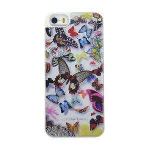 Christian Lacroix CL276982 - Coque Butterfly pour iPhone 4/4S