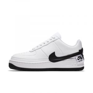 Nike Chaussure de basket-ball Chaussure Air Force 1 Jester XX pour Femme - Blanc Taille 43