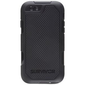 Griffin GB41549 - Coque Survivor Summit pour iPhone 6/6S
