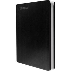 """Toshiba HDTD210EK3DA - Disque dur externe Stor.E Slim 1 To 2.5"""" USB 3.0"""