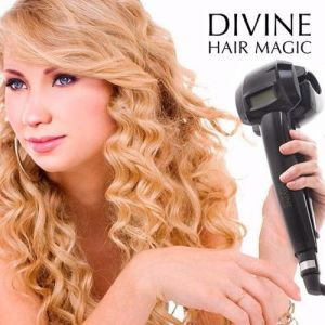 Divine Hair Magic - Boucleur Magic Twists