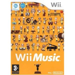 Wii Music [Wii]