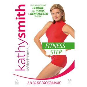 Kathy Smith : Step and Fitness