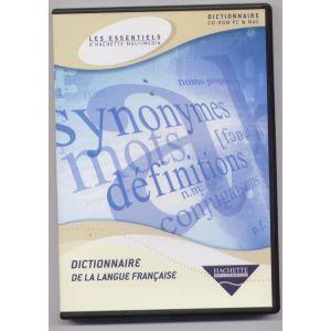 Dictionnaire de la Langue Française [Windows]
