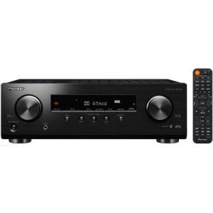 Pioneer Ampli tuner hifi vidéo VSX-534D noir
