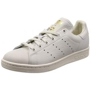 Adidas Stan smith premium baskets homme blanc 40 2 3