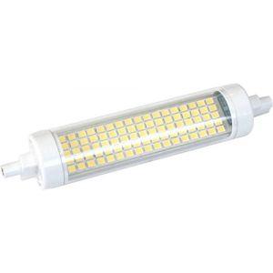 Silver electronics Ampoule LED 3000 K R7s, 8 W, 11.8 x 2.3 x 0.03 cm