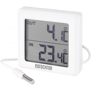 Eurochron Thermomètre ETH 5200