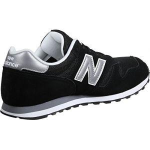 New Balance Ml373 chaussures noir 44,0 EU