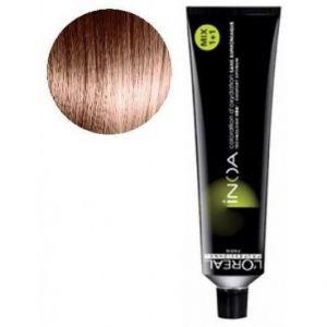 L'Oréal Inoa N°6.42 Blond Foncé Cuivré Irisé 60 Grs