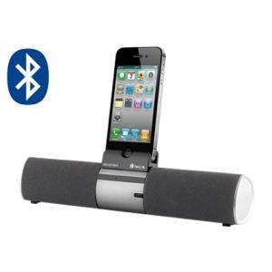 NGS Roller Dock - Enceinte Bluetooth universelle pour tablettes et smartphones