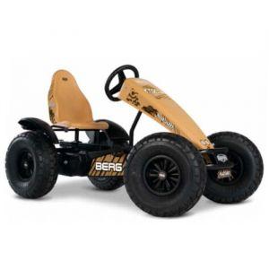 Berg Toys Kart à pédales assistées Safari E-BFR 6 ans et +