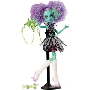 Image de Mattel Monster High Freak du Chic Honey