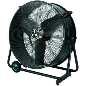 Casafan 308085 - Ventilateur de sol ø 80 cm