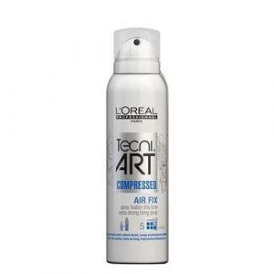 L'Oréal Air Fix Compressed - Spray fixation très forte