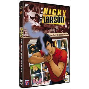 Nicky Larson City Hunter - Volume 6 : Une Affaire de Professionnels