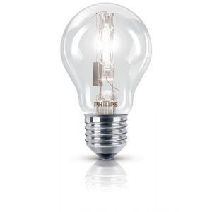 Philips 925701044204 - Ampoule Eco-Halogène Standard Culot E27 105 Watts consommés (Equivalence incandescence 140W)