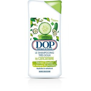 Dop Shampooing Concombre 400ml