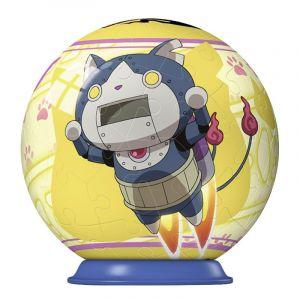 Ravensburger Yo-Kaï Watch - Puzzle ball 54 pièces