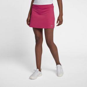 Nike Jupe-short de golf Dry 38 cm pour Femme - Rose - Taille XL
