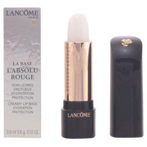 Lancôme L'Absolu Rouge : La Base - Soin lèvres onctueux hydratation protection