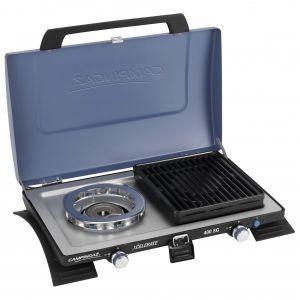 Campingaz 400-SG - Plaque de cuisson double électrique